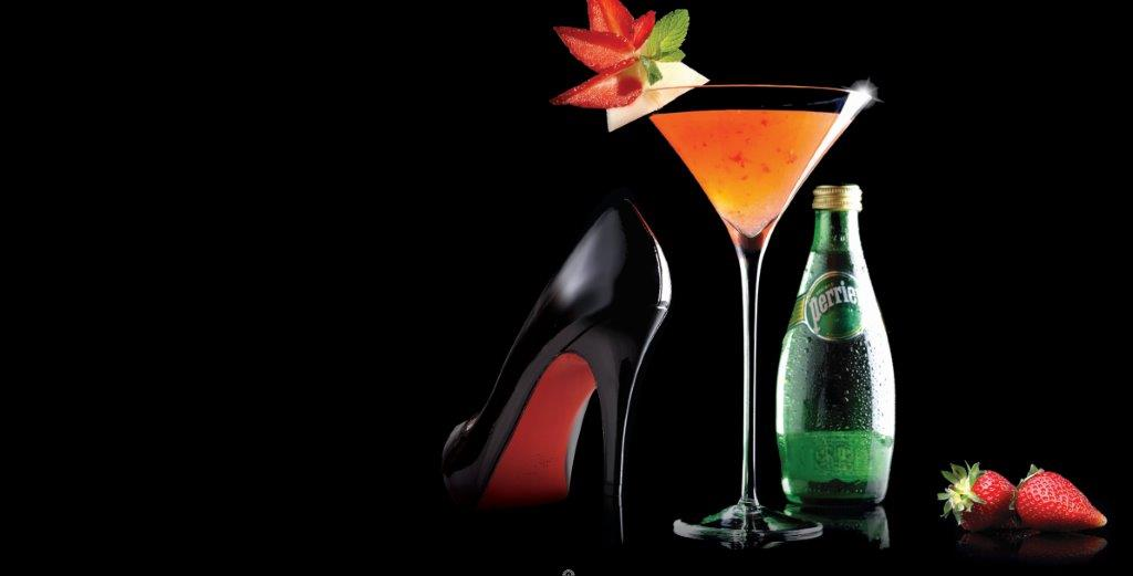Passion by Perrier