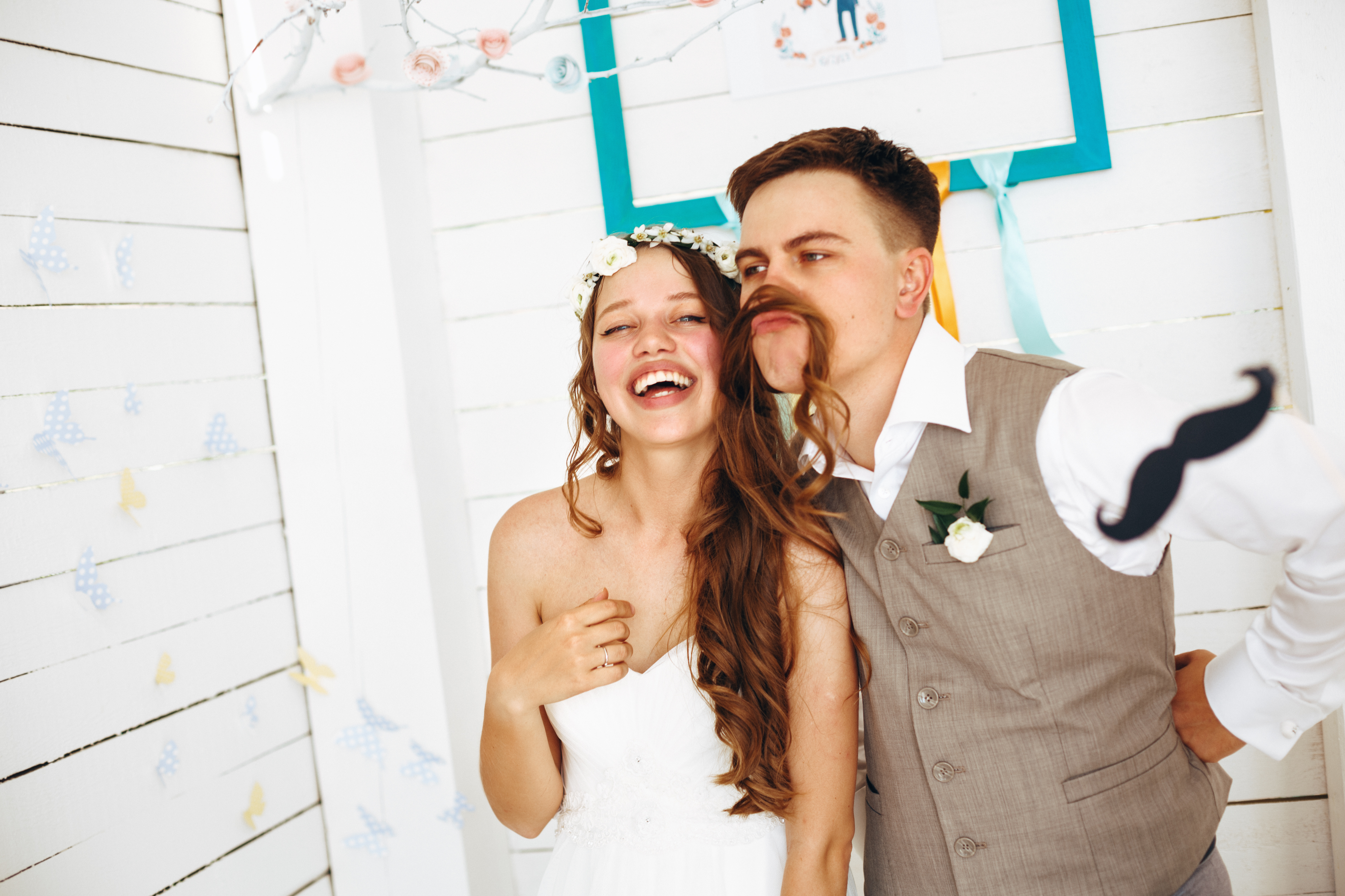 Emotional Funny Moment of Wedding