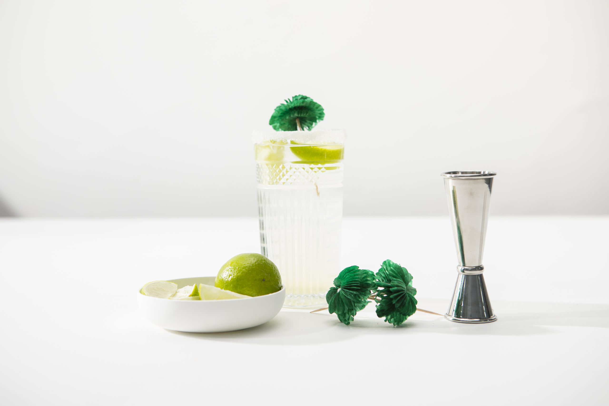 Shake it: de perfecte zomercocktail El Coco